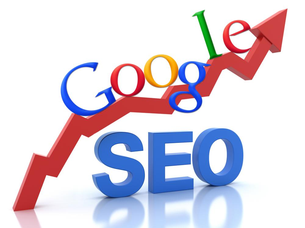 SEO improvements