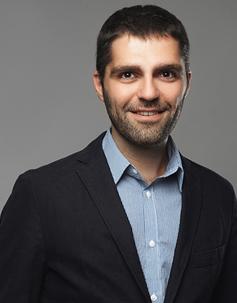 Panagiotis Tzamtzis